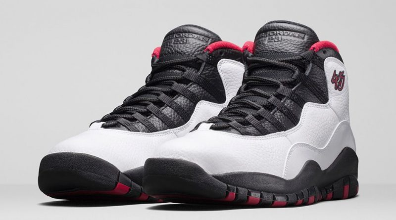 """89d05a74ce006a Are You Copping the """"Double Nickel"""" 10s Next Saturday  (Official Images)"""