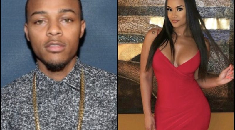 who is bow wow girlfriend